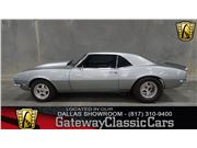 1968 Chevrolet Camaro for sale on GoCars.org