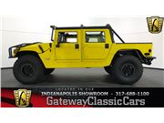 1998 AM General Hummer for sale in Indianapolis, Indiana 46268