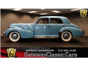 1940 Cadillac Series 60 for sale in Dearborn, Michigan 48120