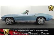 1963 Chevrolet Corvette for sale in Tinley Park, Illinois 60487