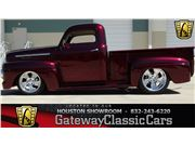 1951 Ford F-1 for sale in Houston, Texas 77060