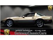 1985 Chevrolet Corvette for sale in Dearborn, Michigan 48120