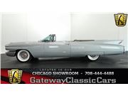 1960 Cadillac Series 62 for sale in Tinley Park, Illinois 60487