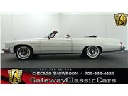 1975 Buick LeSabre for sale in Tinley Park, Illinois 60487