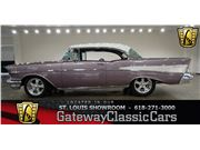 1957 Chevrolet Bel Air for sale in O'Fallon, Illinois 62269