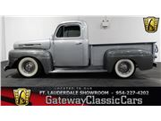 1950 Ford F100 for sale in Coral Springs, Florida 33065