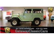 1970 Toyota Land Cruiser for sale in O'Fallon, Illinois 62269