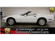 1993 Chevrolet Corvette for sale in O'Fallon, Illinois 62269