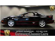1999 Chevrolet Camaro SS for sale in Dearborn, Michigan 48120