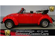 1978 Volkswagen Super Beetle for sale in Lake Mary, Florida 32746