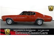 1972 Chevrolet Chevelle for sale in Indianapolis, Indiana 46268