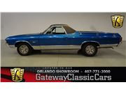 1972 Chevrolet El Camino for sale in Lake Mary, Florida 32746