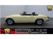 1974 MG MG B for sale in La Vergne, Tennessee 37086