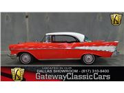 1957 Chevrolet Bel Air for sale in DFW AIRPORT, Texas 76051