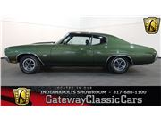 1970 Chevrolet Chevelle for sale in Indianapolis, Indiana 46268