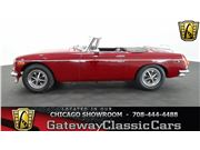 1972 MG MGB for sale in Tinley Park, Illinois 60487