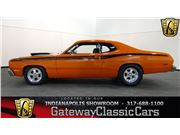1974 Plymouth Duster for sale in Indianapolis, Indiana 46268