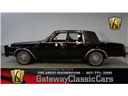 1988 Chrysler Fifth Avenue for sale in Lake Mary, Florida 32746