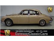 1965 Jaguar MK II for sale in Lake Mary, Florida 32746