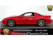 2002 Chevrolet Camaro for sale in Tinley Park, Illinois 60487