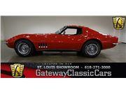 1969 Chevrolet Corvette for sale in O'Fallon, Illinois 62269