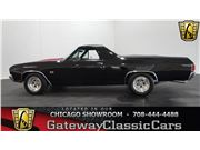 1970 Chevrolet El Camino for sale in Crete, Illinois 60417