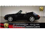 1995 Porsche 911 for sale in O'Fallon, Illinois 62269