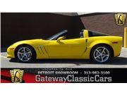 2012 Chevrolet Corvette for sale in Dearborn, Michigan 48120