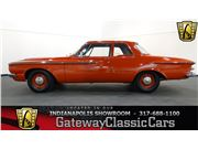 1962 Plymouth Belvedere for sale in Indianapolis, Indiana 46268