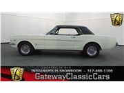 1965 Ford Mustang for sale on GoCars.org