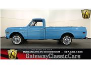 1969 Chevrolet C10 for sale in Indianapolis, Indiana 46268