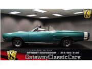 1969 Dodge Coronet R/T for sale in Dearborn, Michigan 48120