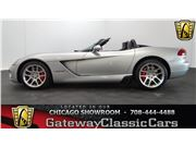 2005 Dodge Viper for sale in Tinley Park, Illinois 60487