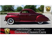 1939 Lincoln Zephyr for sale in Ruskin, Florida 33570