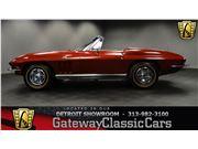 1966 Chevrolet Corvette for sale in Dearborn, Michigan 48120