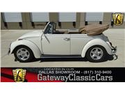 1968 Volkswagen Beetle for sale in DFW AIRPORT, Texas 76051