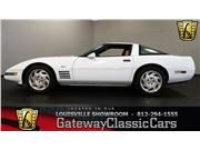 1994 Chevrolet Corvette for sale in Memphis, Indiana 47143