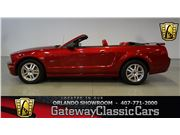 2005 Ford Mustang for sale in Lake Mary, Florida 32746