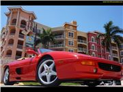 1999 Ferrari 355 for sale in Naples, Florida 34104