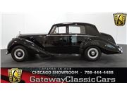 1954 Rolls-Royce Silver Dawn for sale in Tinley Park, Illinois 60487