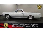 1966 Chevrolet El Camino for sale in Memphis, Indiana 47143