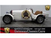 1938 Bugatti Tribute for sale in La Vergne, Tennessee 37086