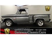 1966 Chevrolet C10 for sale in Memphis, Indiana 47143