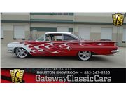 1960 Chevrolet Impala for sale on GoCars.org