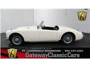 1958 MG A for sale in Coral Springs, Florida 33065