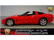 1997 Chevrolet Corvette for sale in Lake Mary, Florida 32746