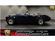 1990 Austin-Healey 3000 for sale in Dearborn, Michigan 48120