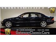 2003 Mercedes-Benz S55 for sale in O'Fallon, Illinois 62269