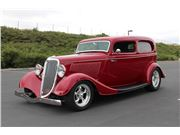 1934 Ford Tudor for sale in Benicia, California 94510