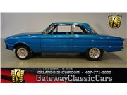 1960 Ford Falcon for sale in Lake Mary, Florida 32746